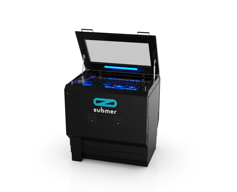 Submer SmartPodX